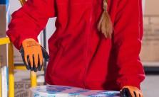 Nowoczesne rękawice ochronne