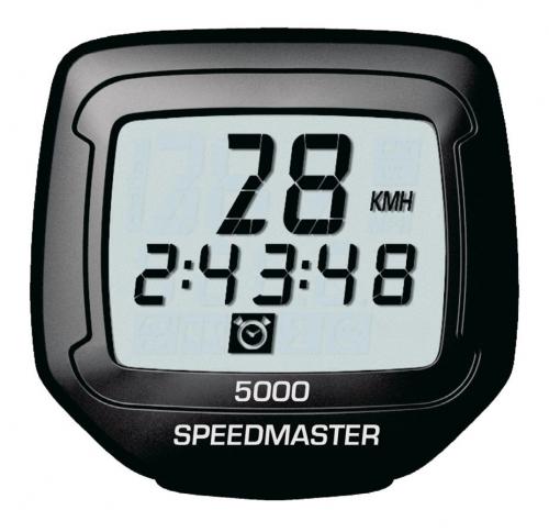 Licznik Speedmaster
