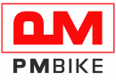 Logo PM Bike